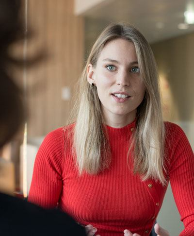 Mag. Bettina Gegenbauer | Rechtsanwältin